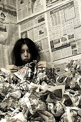 информационный мусор