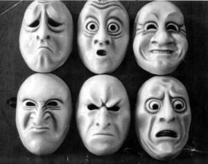 интересные факты об эмоциях